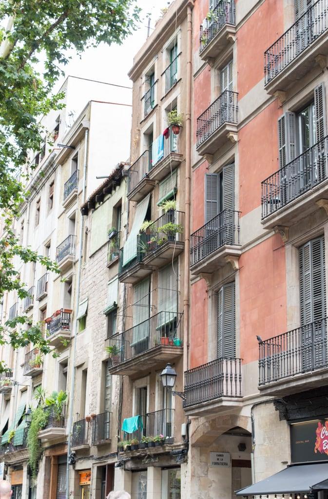 El Born Barcelona hotspot tips