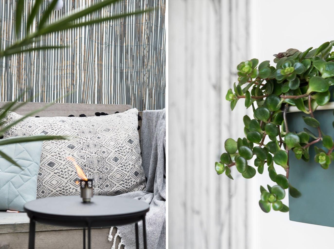 Scandinavisch design in huis van Tanja van Hoogdalem