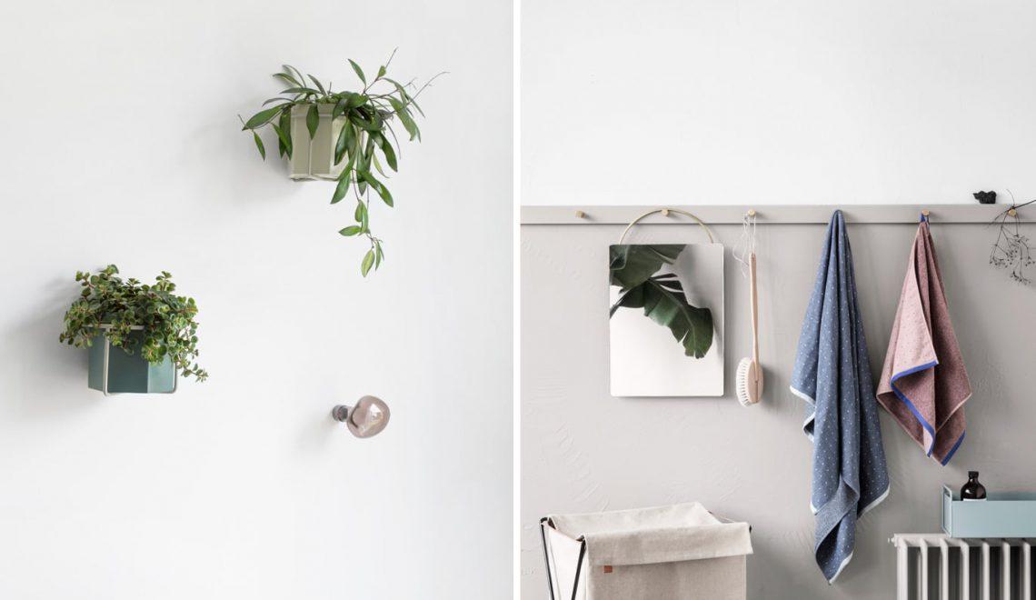 Scandinavisch design in huis