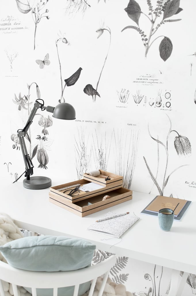 Workspace styling Moebe - door Tanja van Hoogdalem