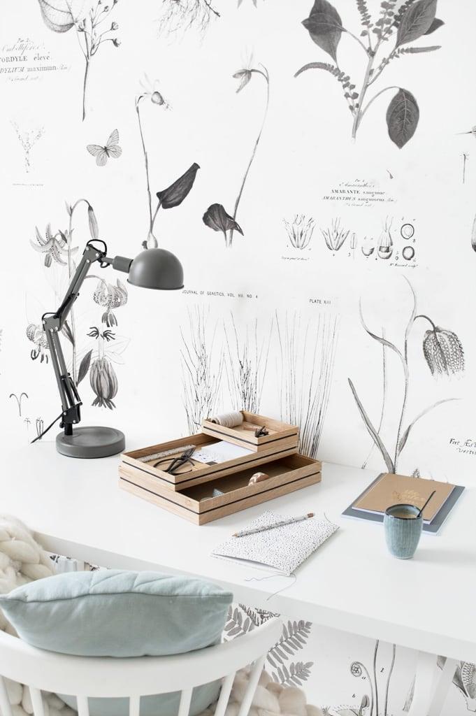 Workspace styling Moebe - door Tanja van Hoogdalem