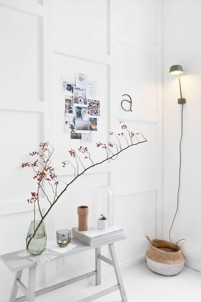 Muuto Lean wandlamp design - door Tanja van Hoogdalem
