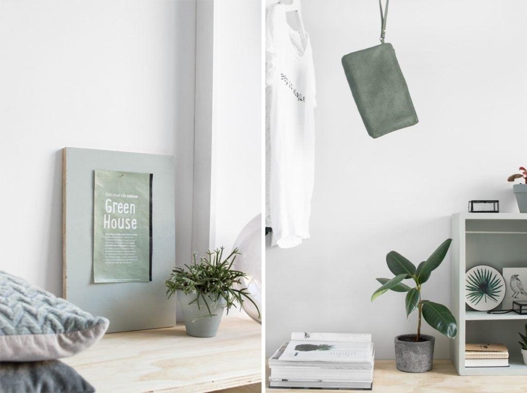 Green House KARWEI - door Tanja van Hoogdalem