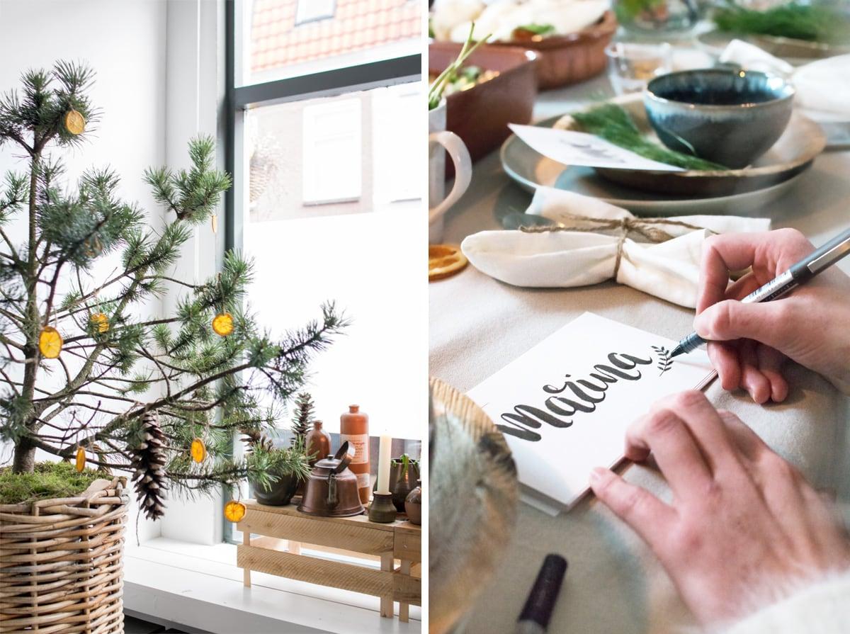 Kerstlunch Haarlem 2017 - Tanja van Hoogdalem