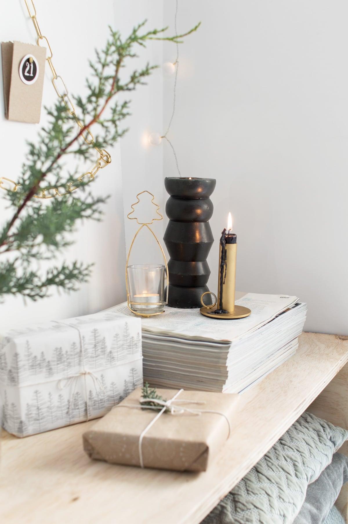 DIY adventdkalender KARWEI - Tanja van Hoogdalem