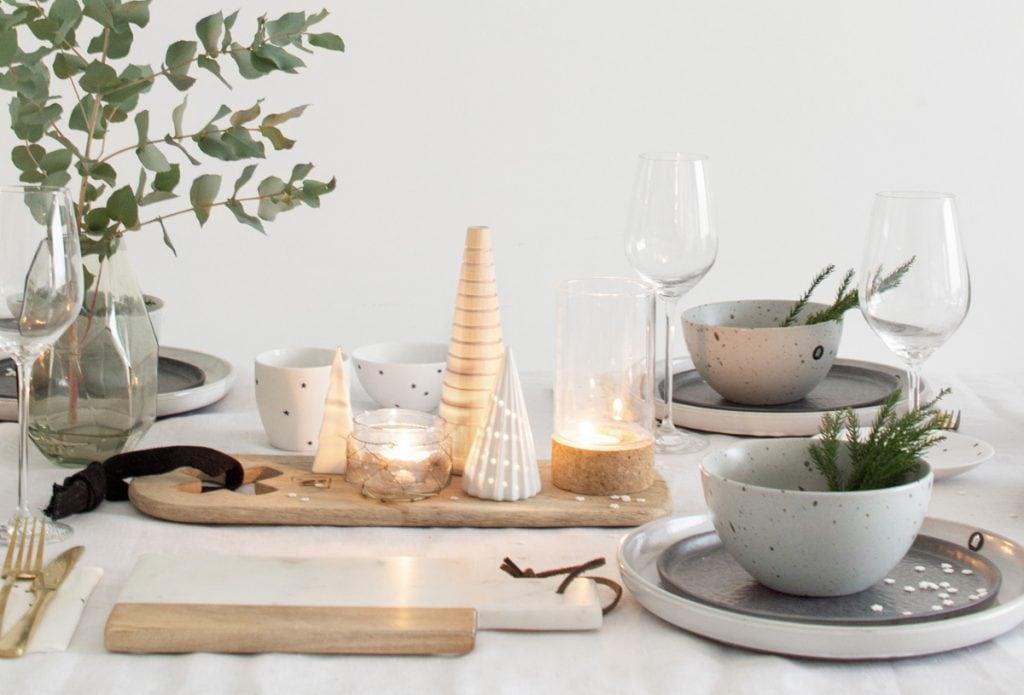 kersttafel styling - Tanja van Hoogdalem