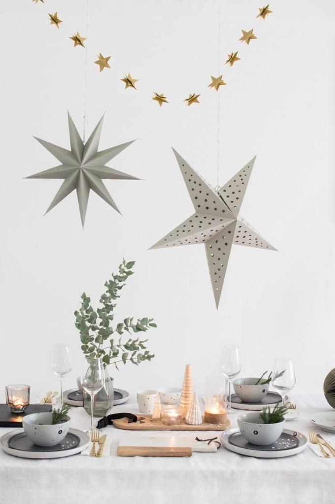Kerst styling - Tanja van Hoogdalem