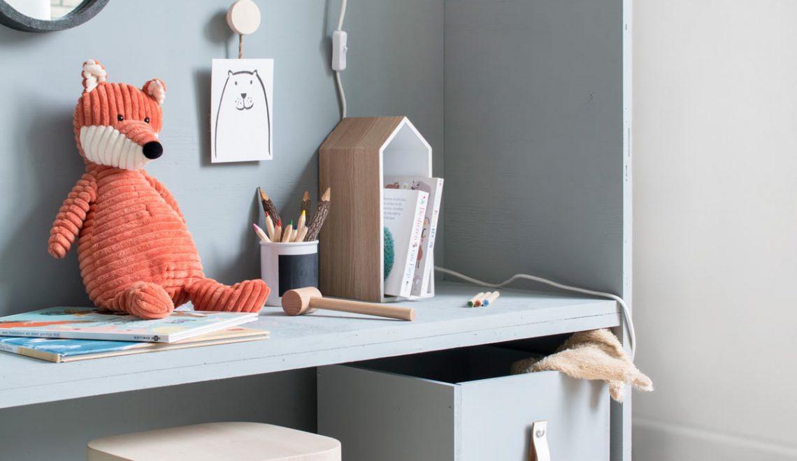 DIY speelhoekje- Tanja van Hoogdalem