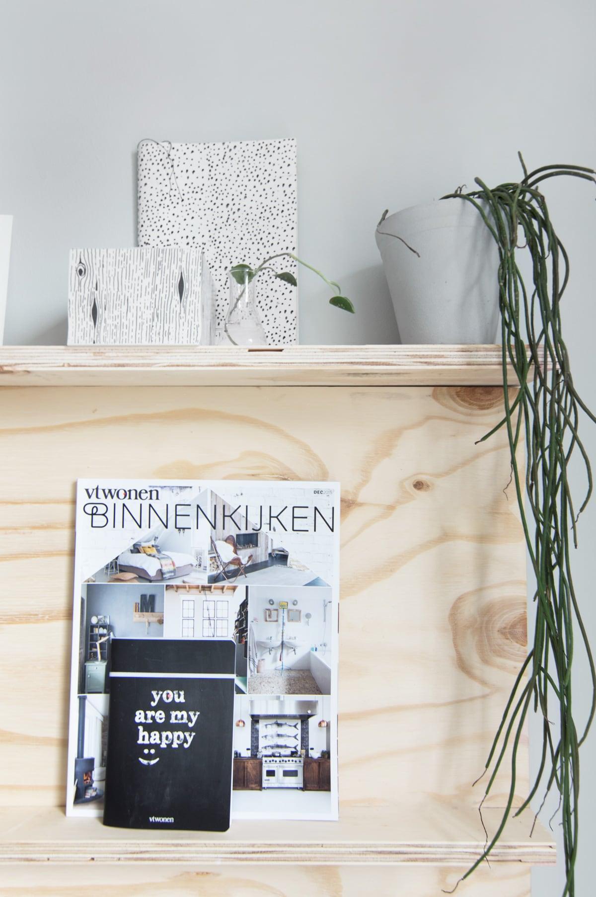 Histor climax - Tanja van Hoogdalem
