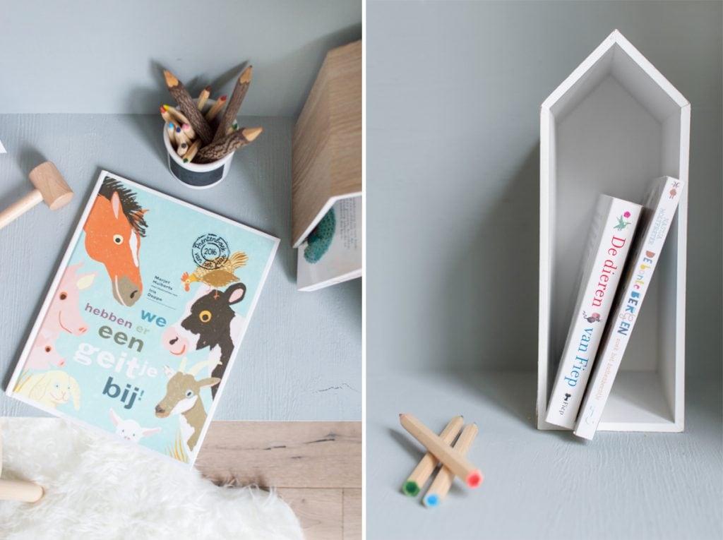 Kids KARWEI DIY - Tanja van Hoogdalem