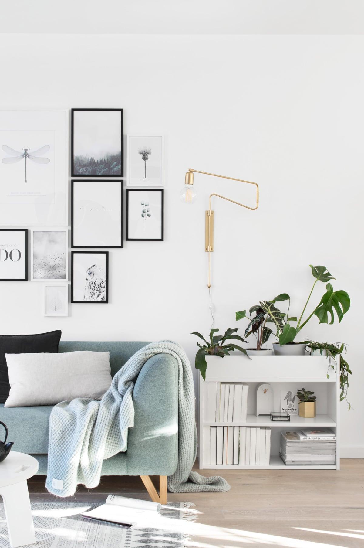 IKEA hack BILLY boekenkast - Tanja van Hoogdalem