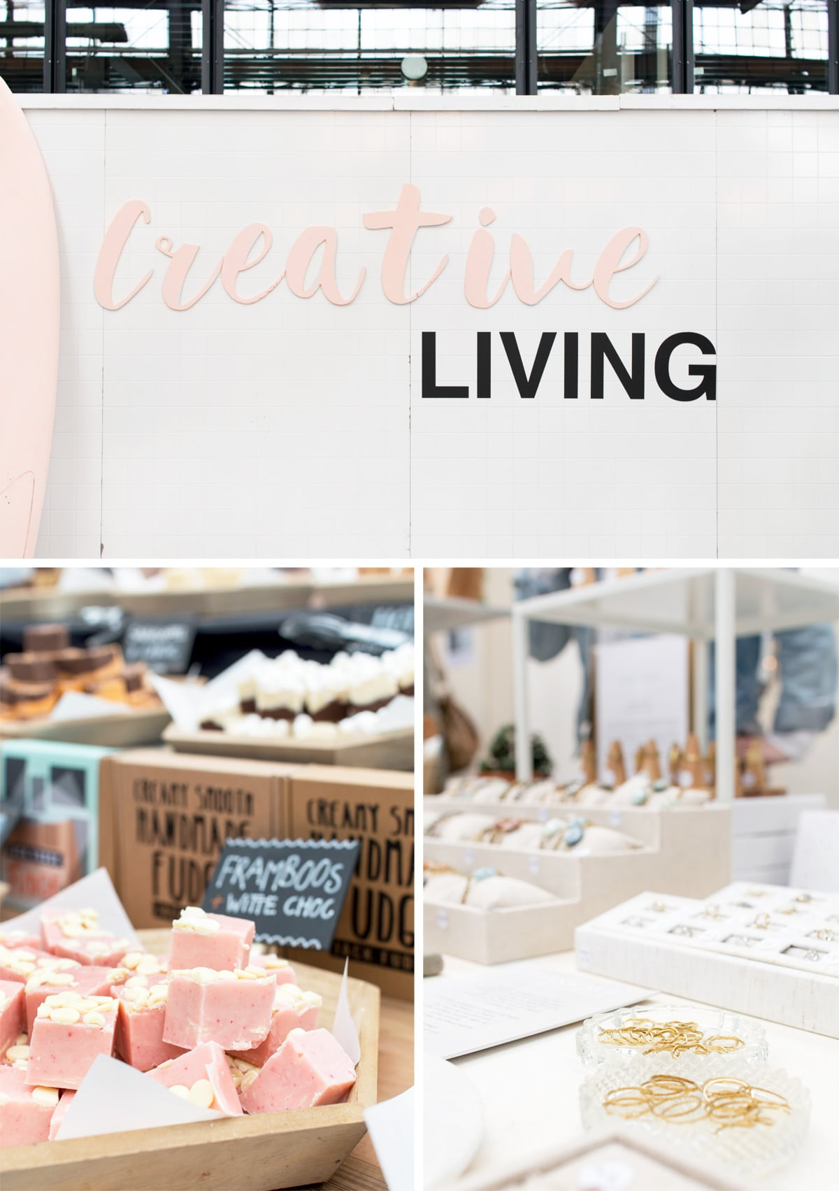 Creative life 2018 - Tanja van Hoogdalem