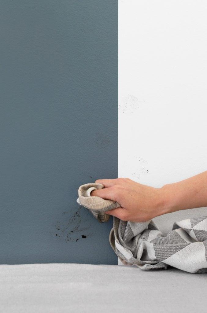 Histor clean reinigbare muurverf - Tanja van Hoogdalem