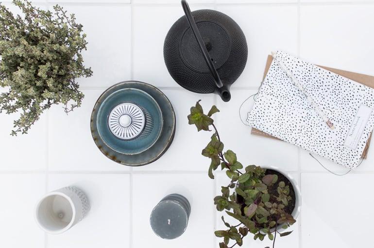 Recycle: geef je tuintafel een nieuw leven