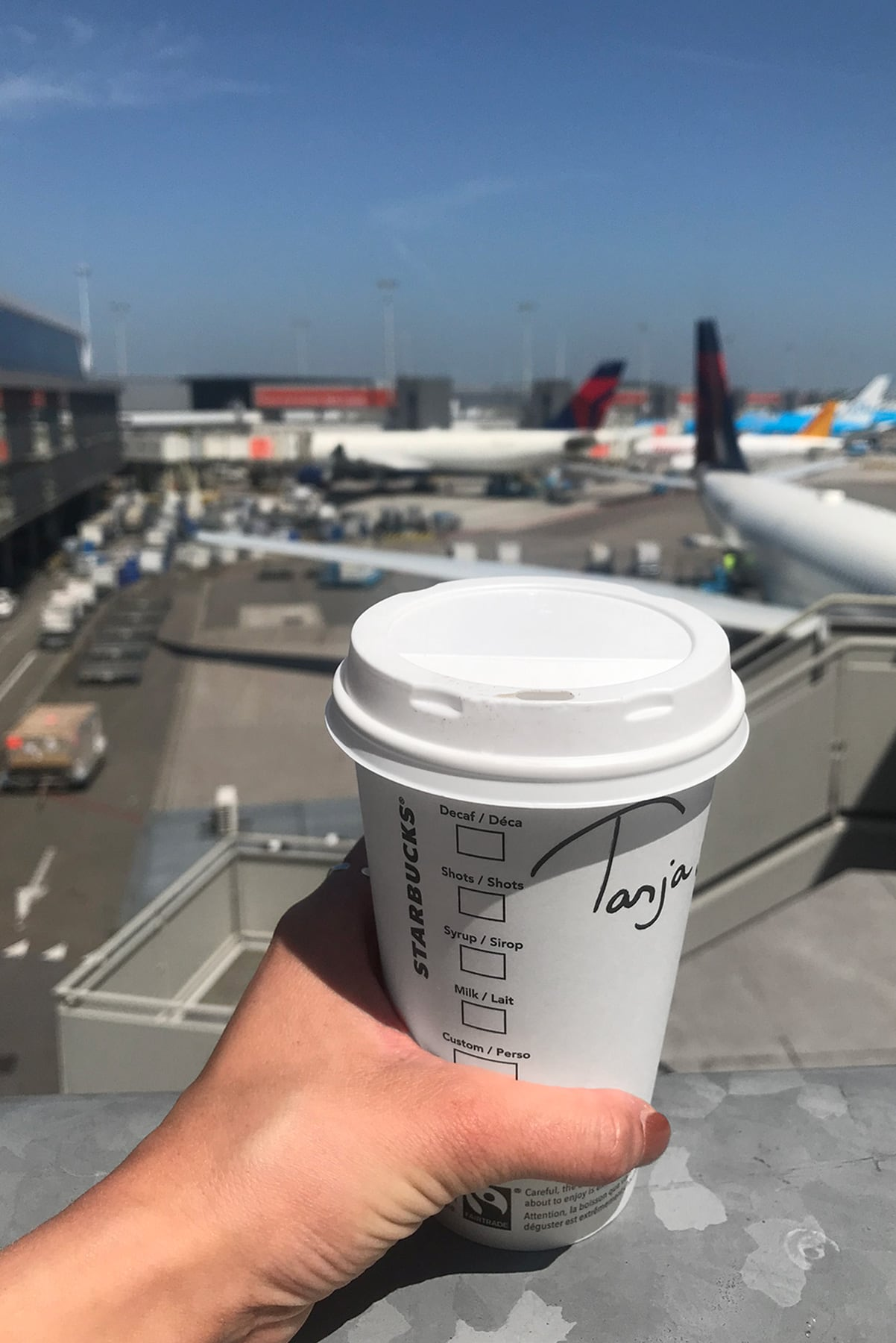IKEA reis Zweden - Tanja van Hoogdalem
