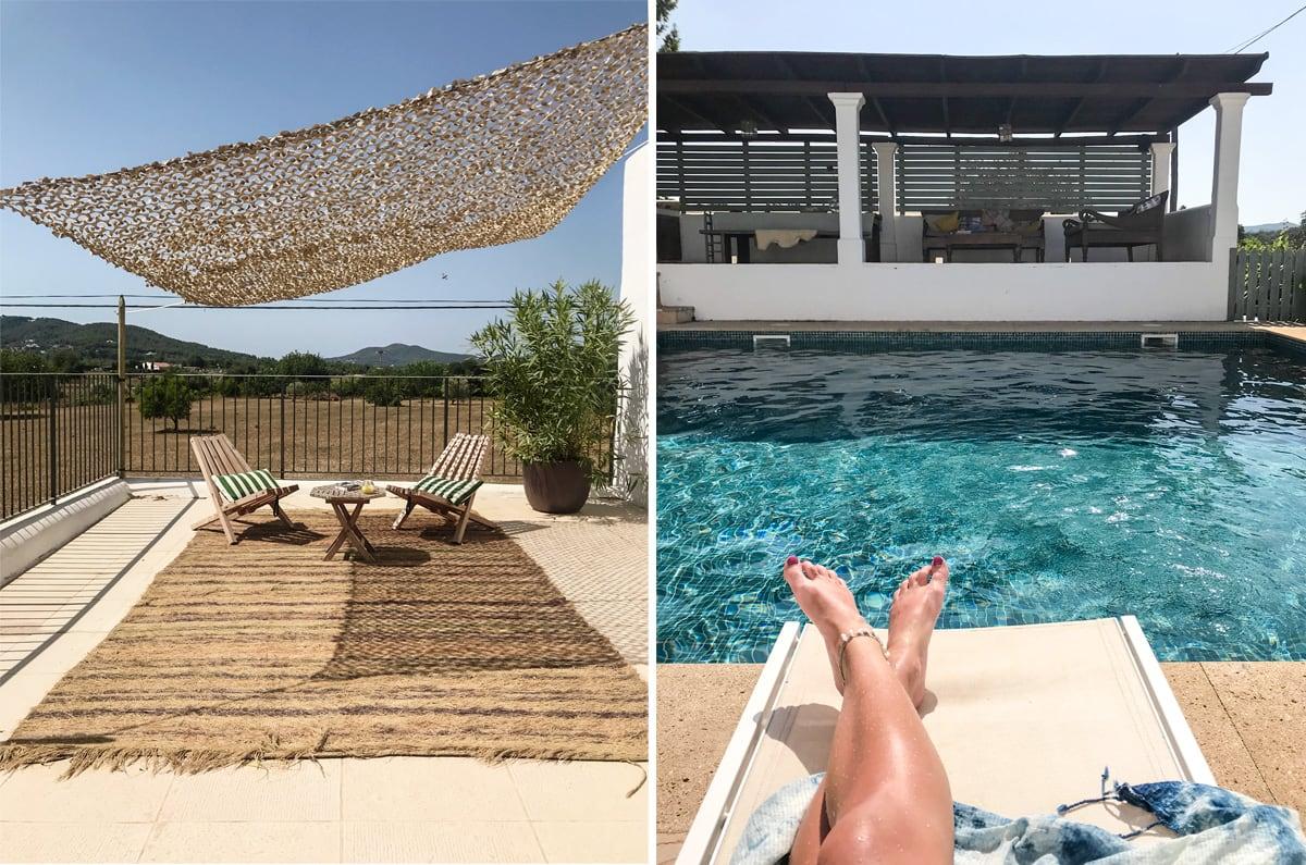 Siempre Agosto Ibiza - Tanja van Hoogdalem