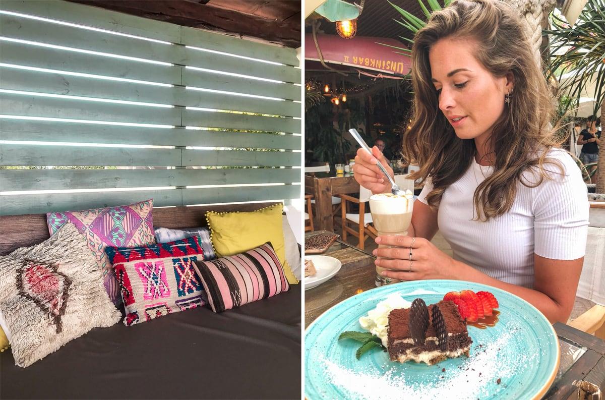 Ibiza food - Tanja van Hoogdalem