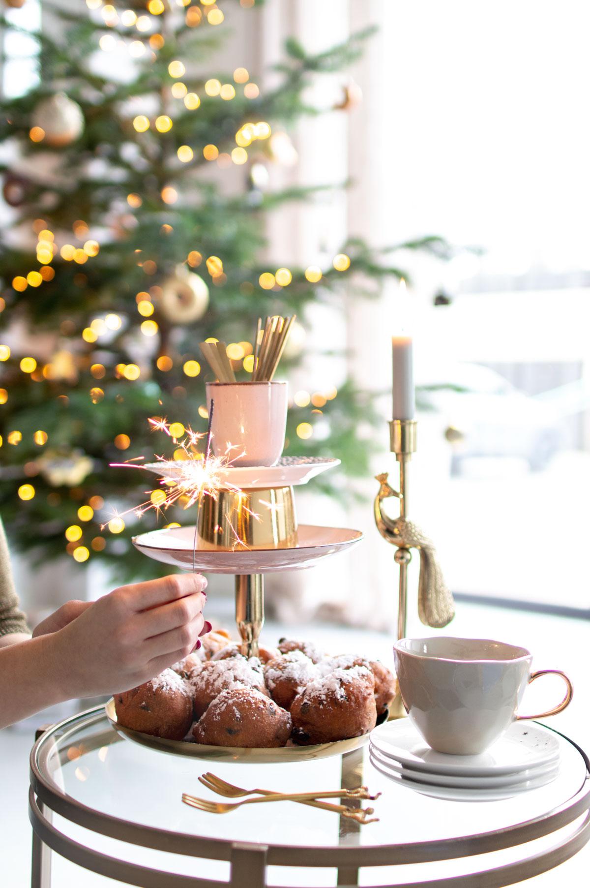vtwonen etagere feestdagen - Tanja van Hoogdalem