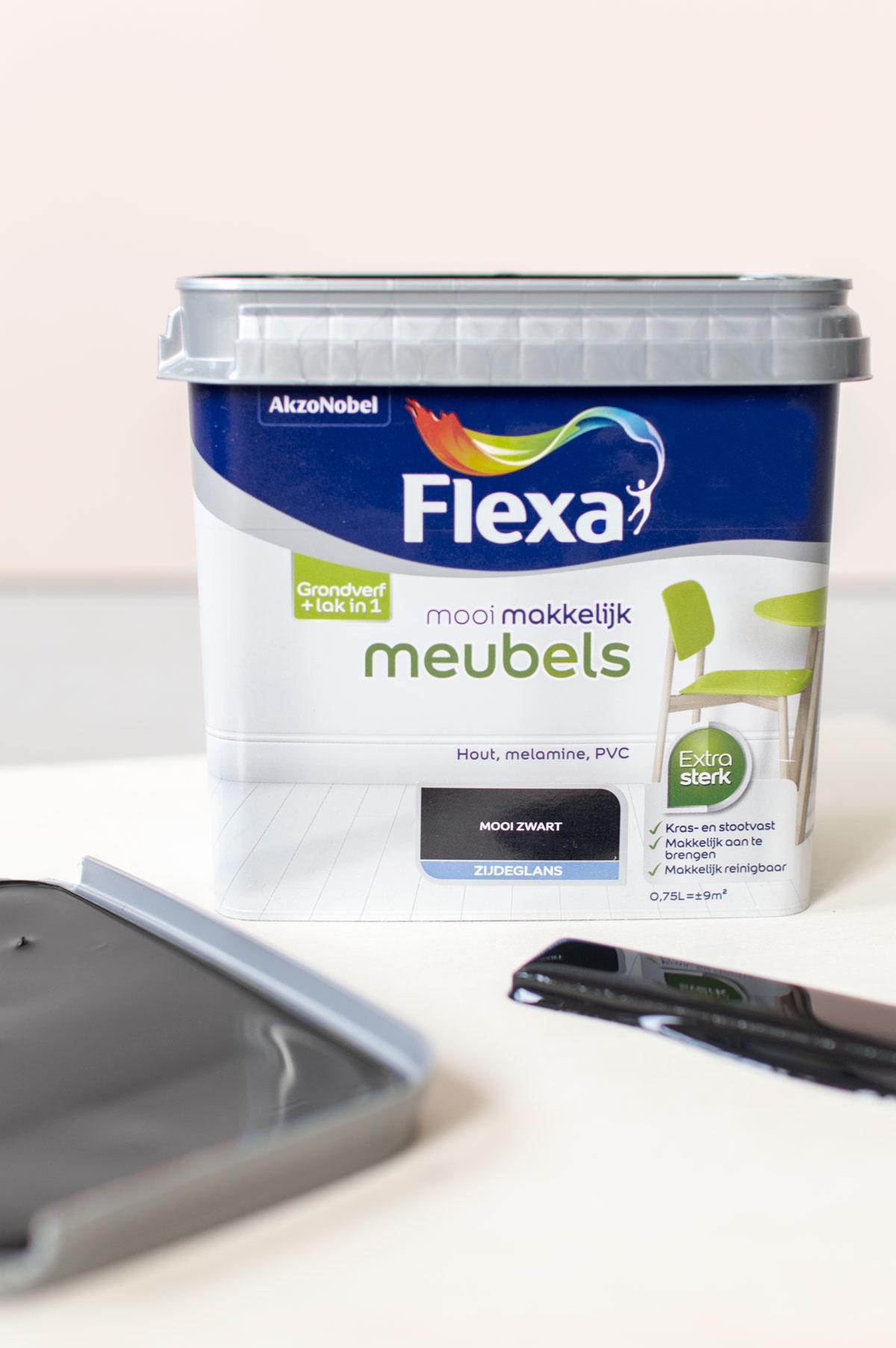 Flexa mooi makkelijk - Tanja van Hoogdalem
