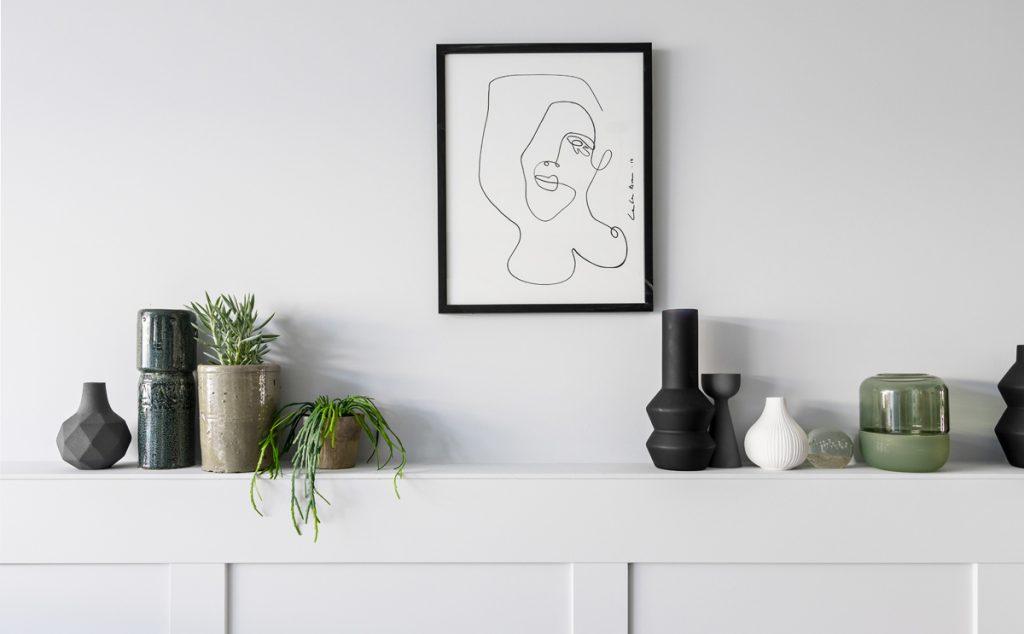 DIY lambrisering Eigen Huis & Tuin - Tanja van Hoogdalem