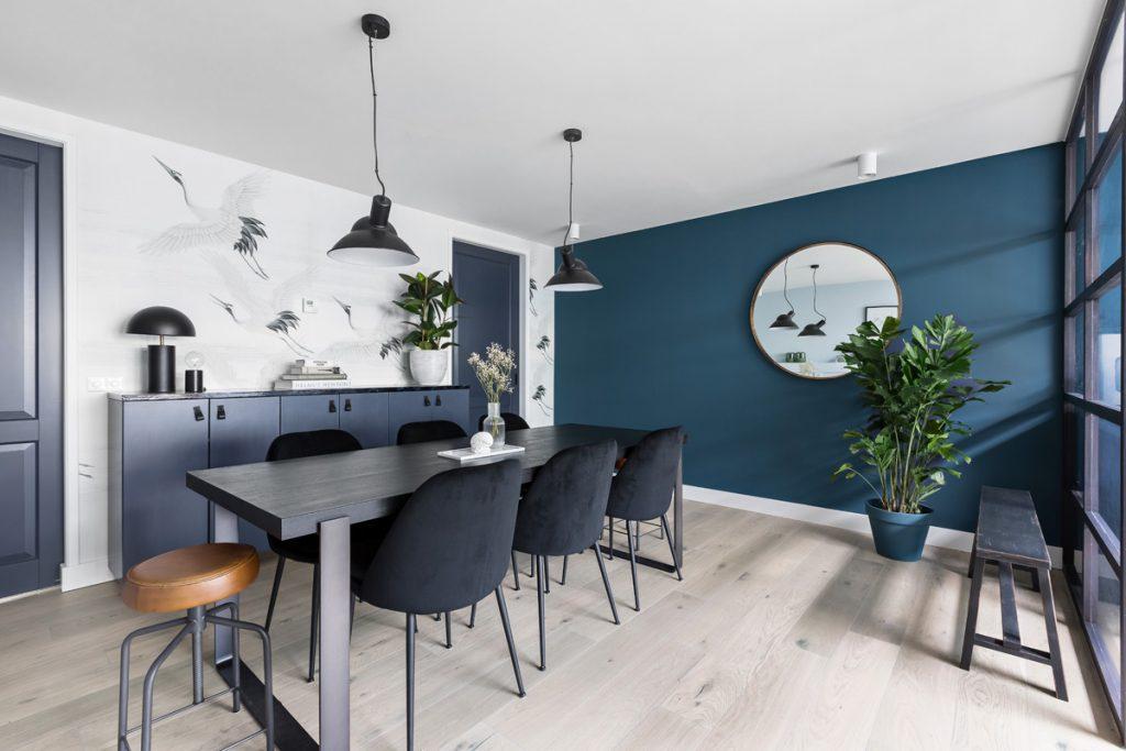 Woonkamer Eigen Huis & Tuin - Tanja van Hoogdalem