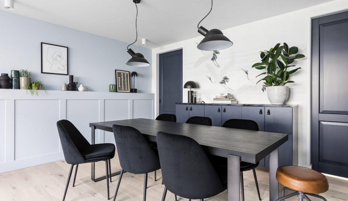 Eigen Huis & Tuin: een opgeruimde woonkamer