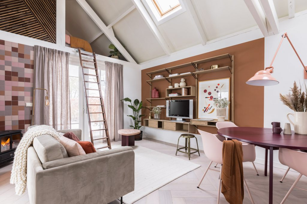 Eigen huis & Tuin tuinhuisje - Tanja van Hoogdalem