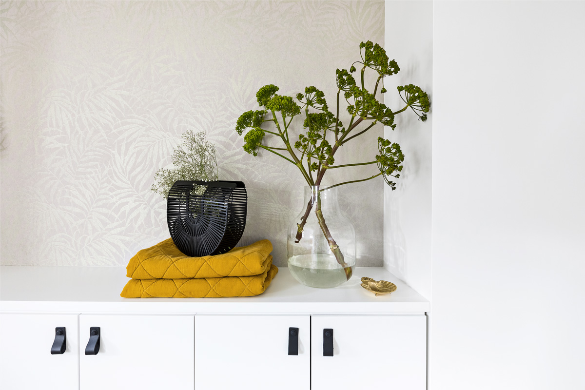 Eigen Huis en Tuin slaapkamer - Tanja van Hoogdalem