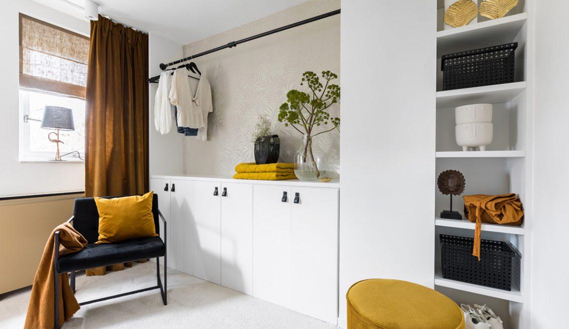 Eigen Huis & Tuin: een warme en luxe slaapkamer