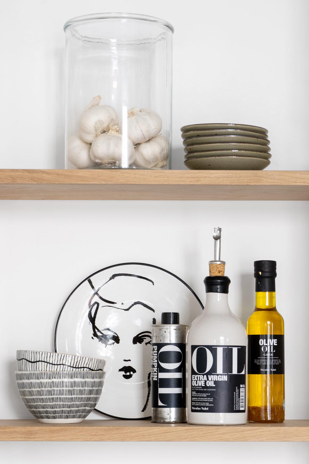 Afzuigkap ombouw DIY keuken - Tanja van Hoogdalem