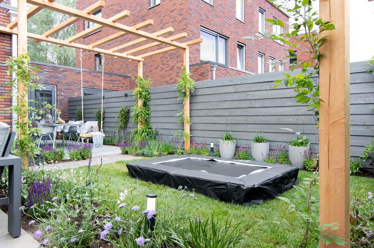 gezinstuin Apeldoorn Eigen Huis en tuin - Tanja van Hoogdalem