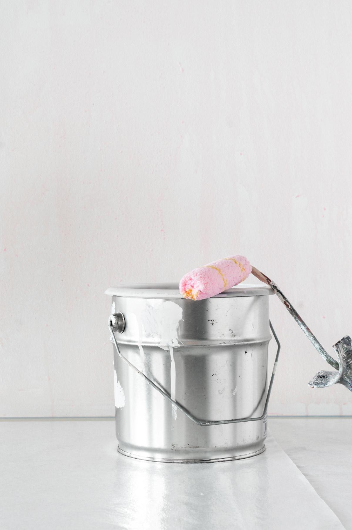 Keuken tegelen zegelis - Tanja van Hoogdalem