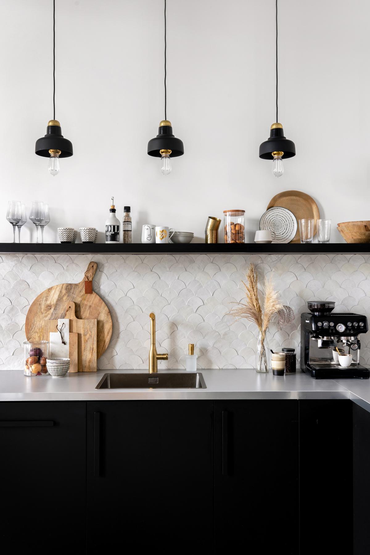 keuken - Tanja van Hoogdalem