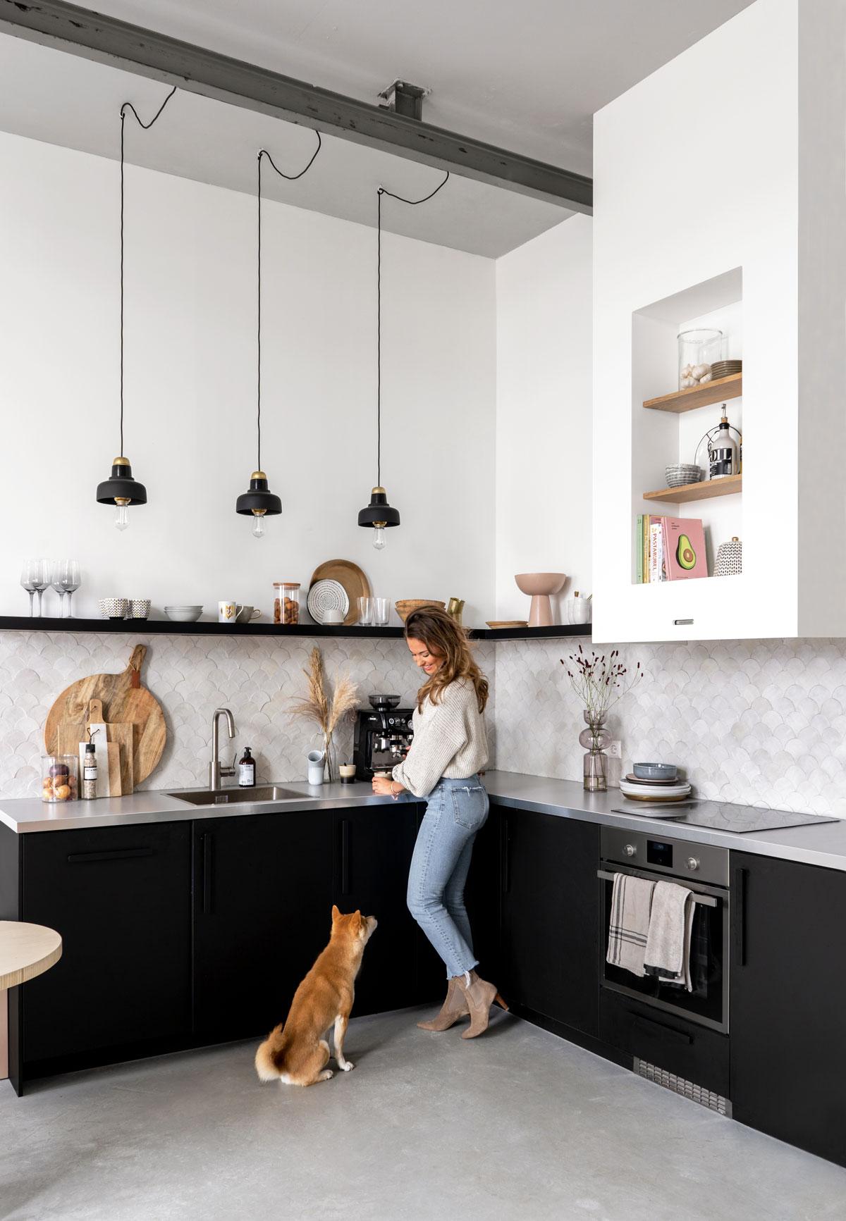 keuken stylingtips - Tanja van Hoogdalem