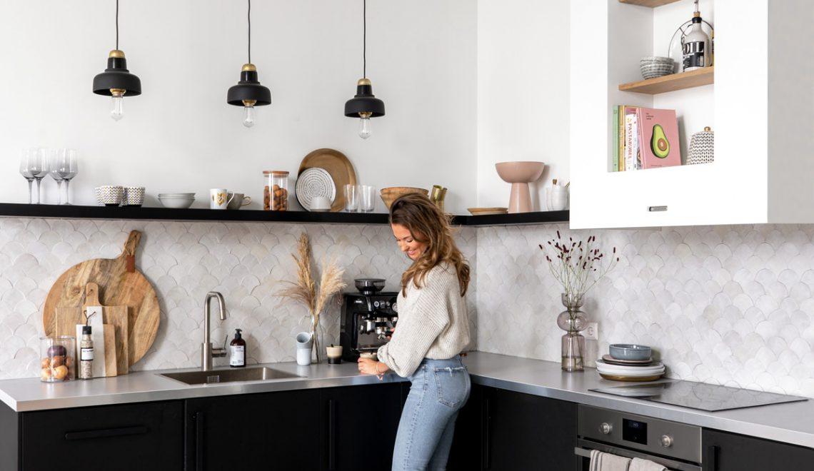5 stylingtips voor de keuken