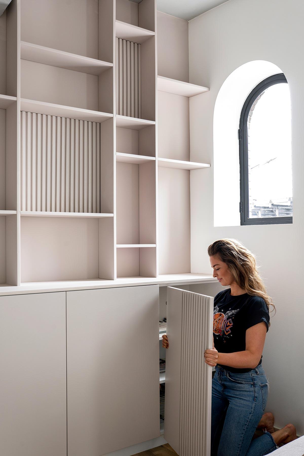 DIY wandkast - Tanja van Hoogdalem