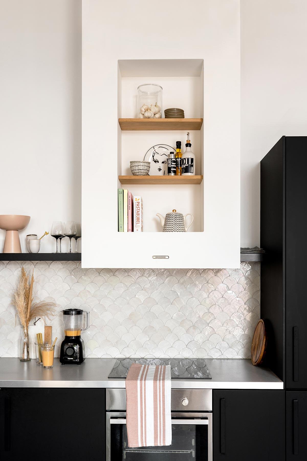 Blender Philips keuken - Tanja van Hoogdalem