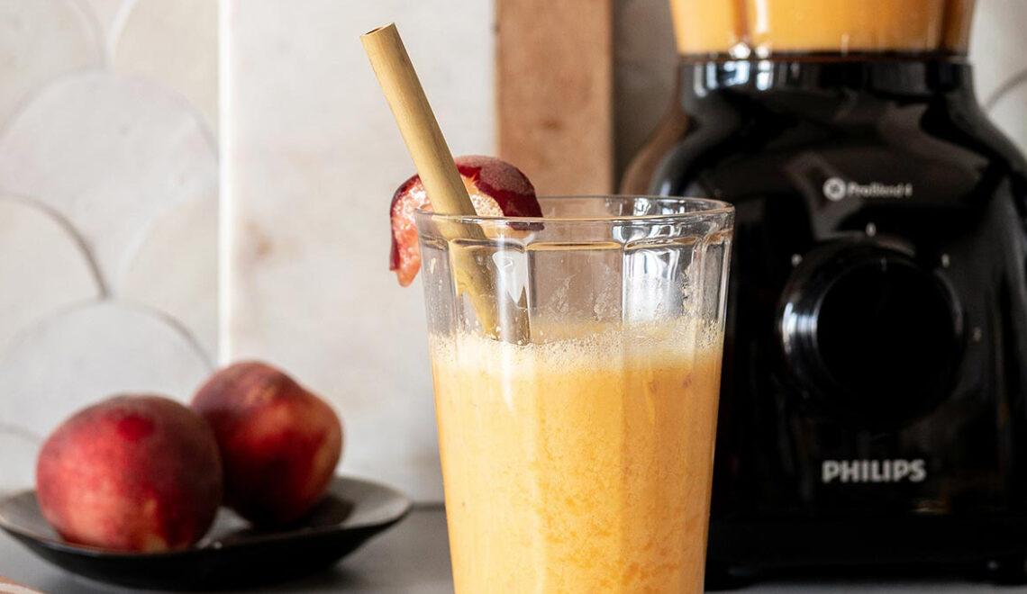 New in: blender voor de lekkerste smoothies
