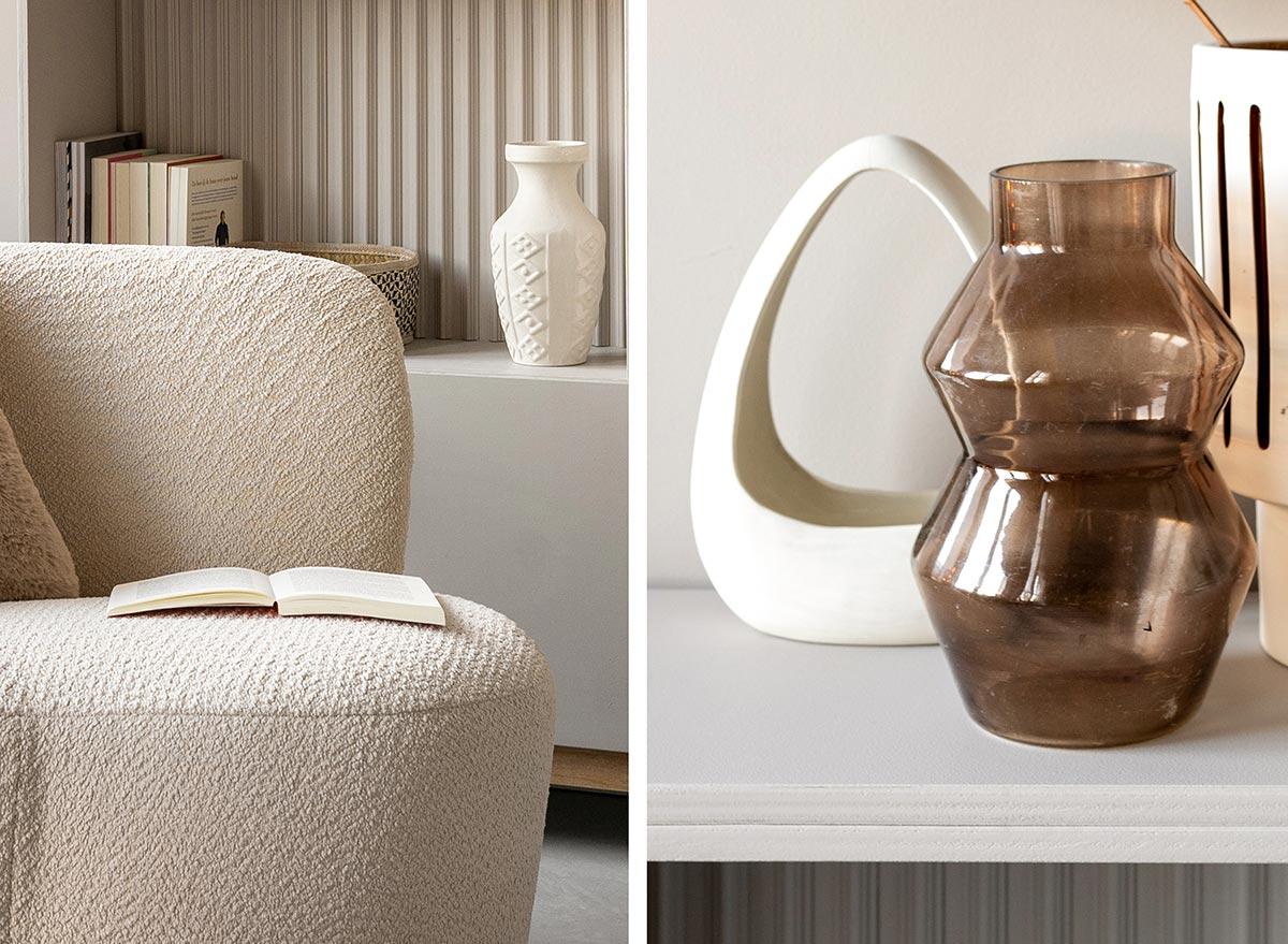 Teddy fauteuil - Tanja van Hoogdalem