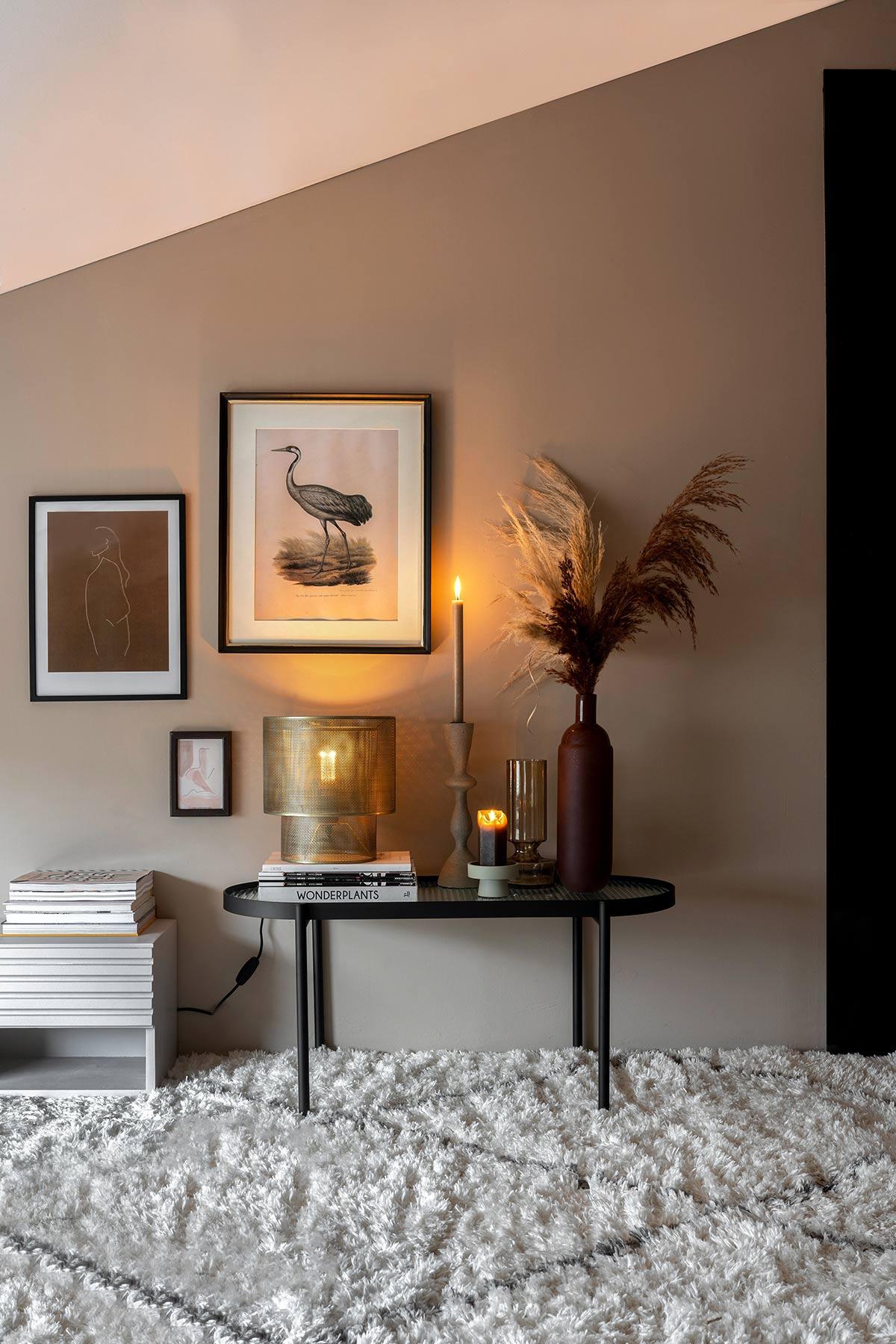Styling winter interieur - Tanja van Hoogdalem