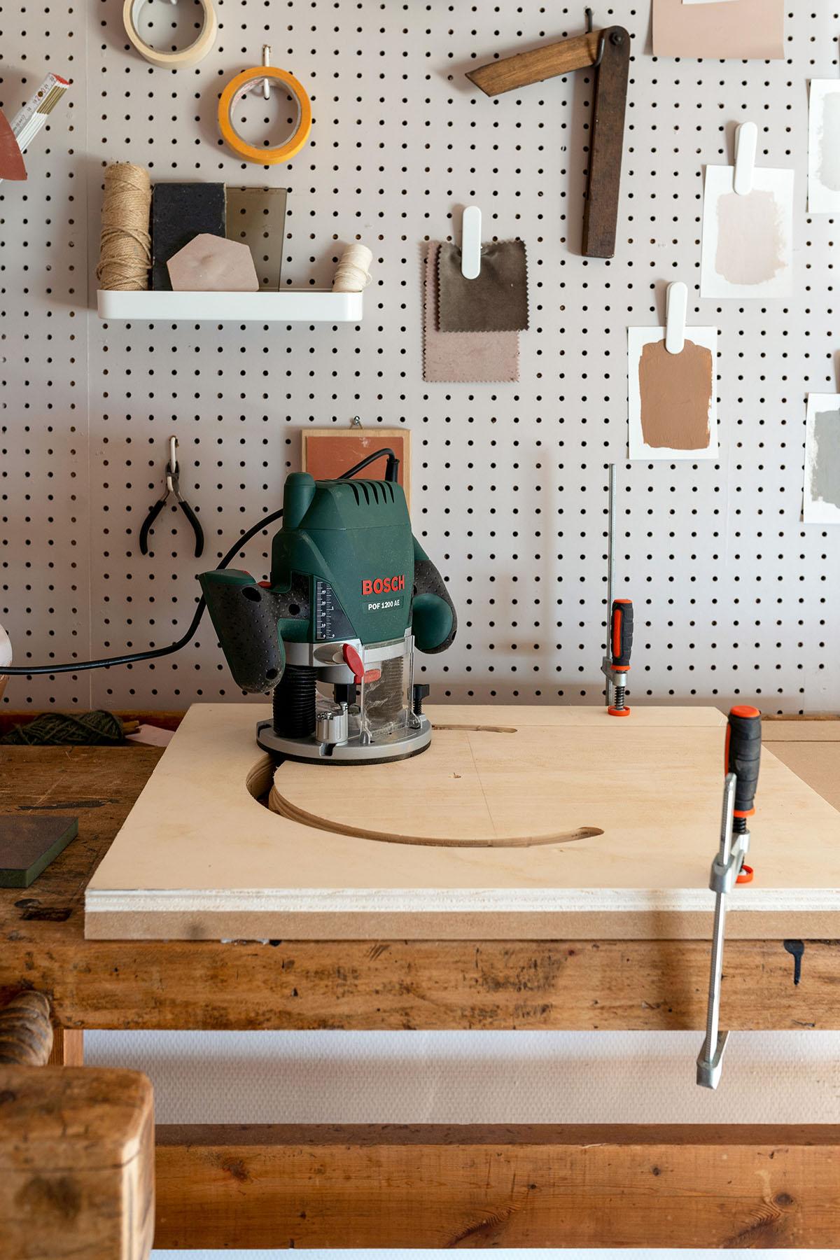 DIY kledingkast - Tanja van Hoogdalem