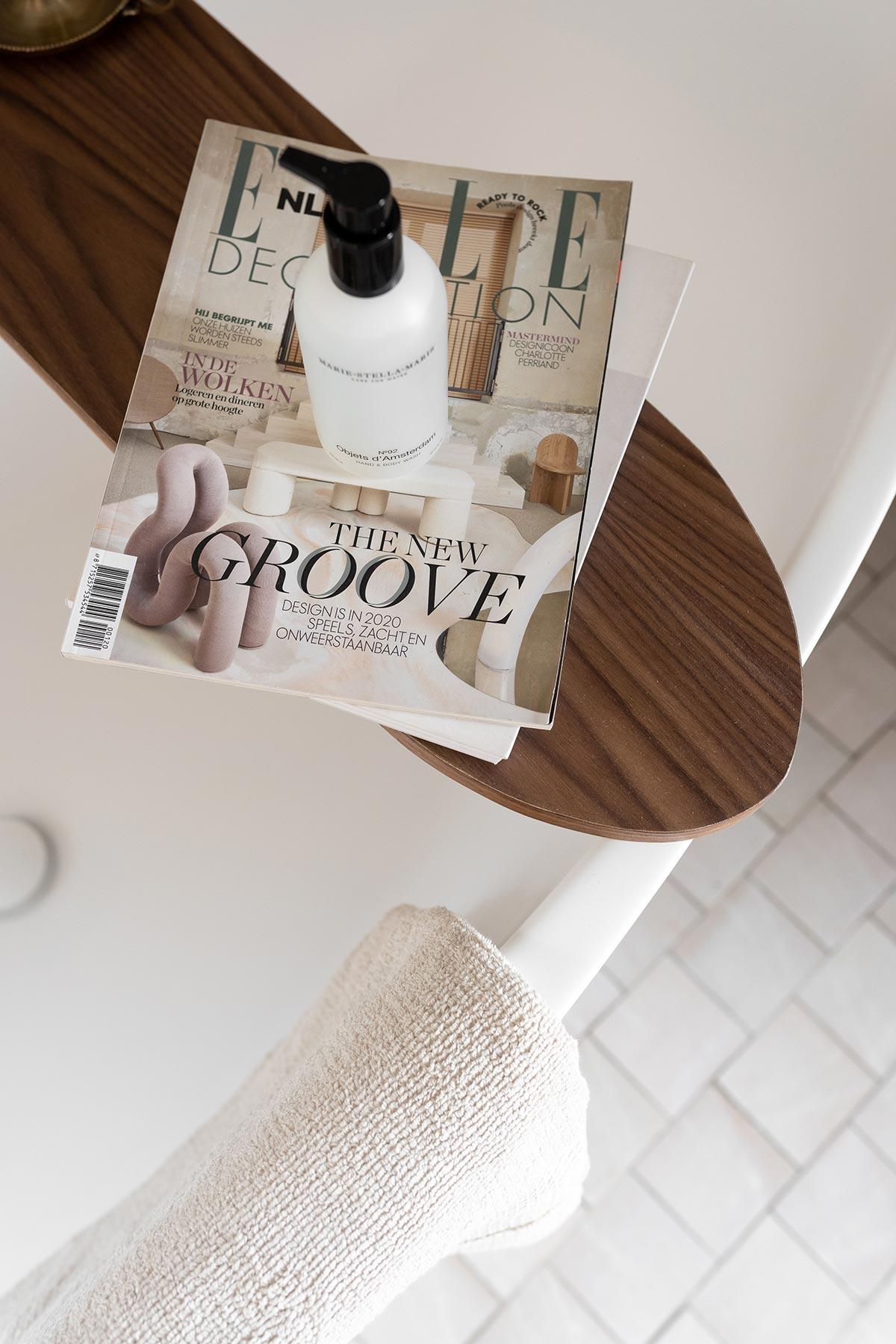 DIY badkamer - Tanja van Hoogdalem