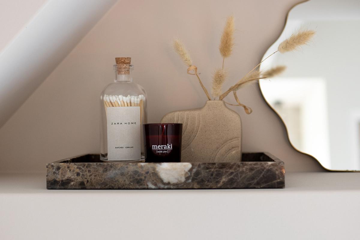 Styling badkamer - Tanja van Hoogdalem