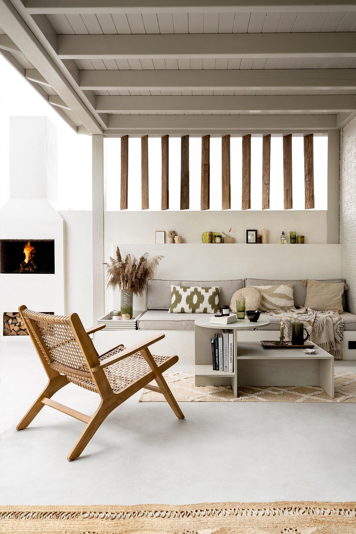 DIY veranda - Tanja van Hoogdalem